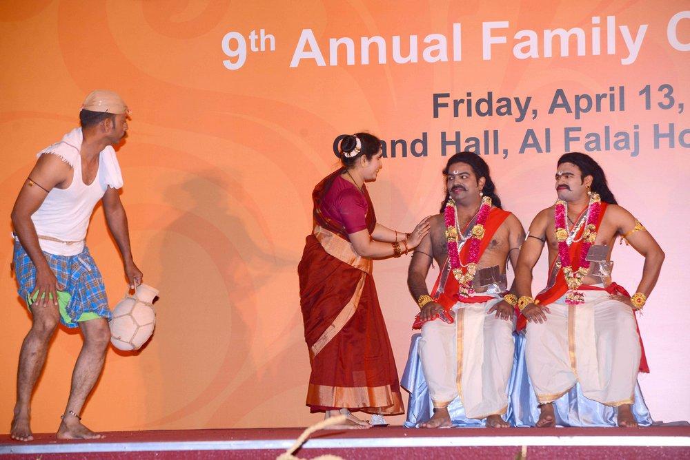 Oman Billawas 9th Annual Family Celebrations 339