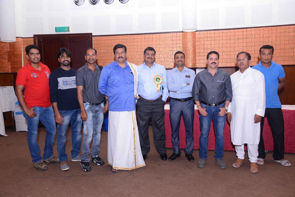 Oman Billawas 9th Annual Family Celebrations 34