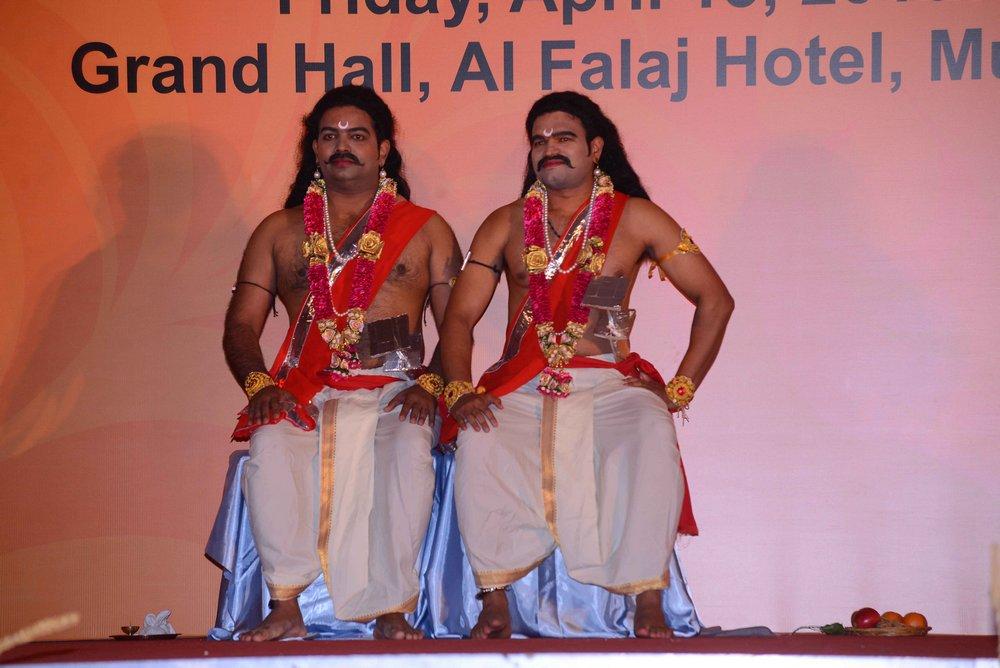 Oman Billawas 9th Annual Family Celebrations 340