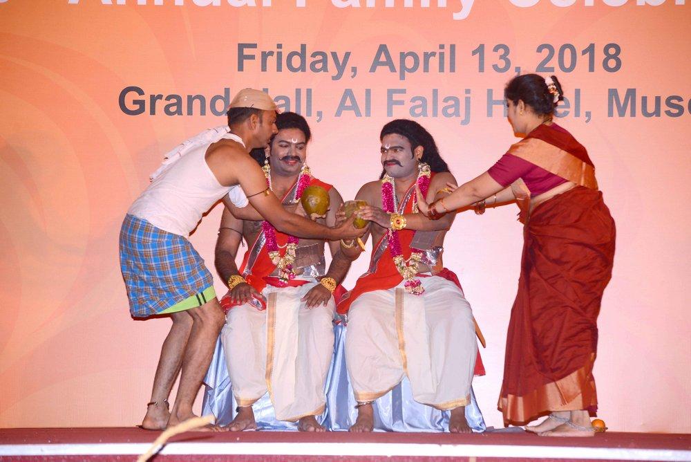 Oman Billawas 9th Annual Family Celebrations 349