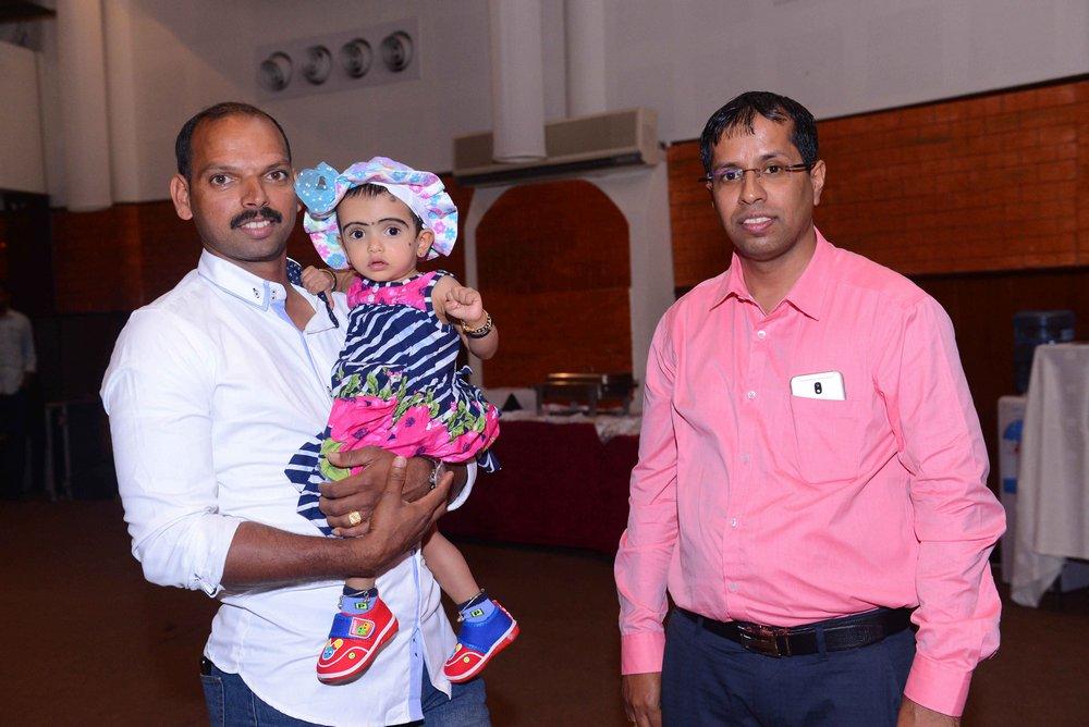 Oman Billawas 9th Annual Family Celebrations 35