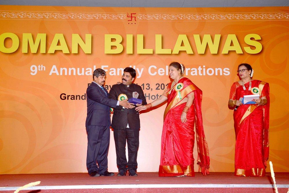 Oman Billawas 9th Annual Family Celebrations 377