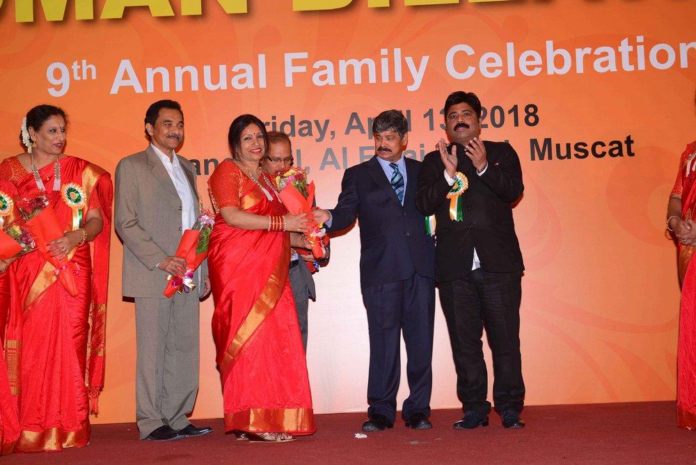 Oman Billawas 9th Annual Family Celebrations 385