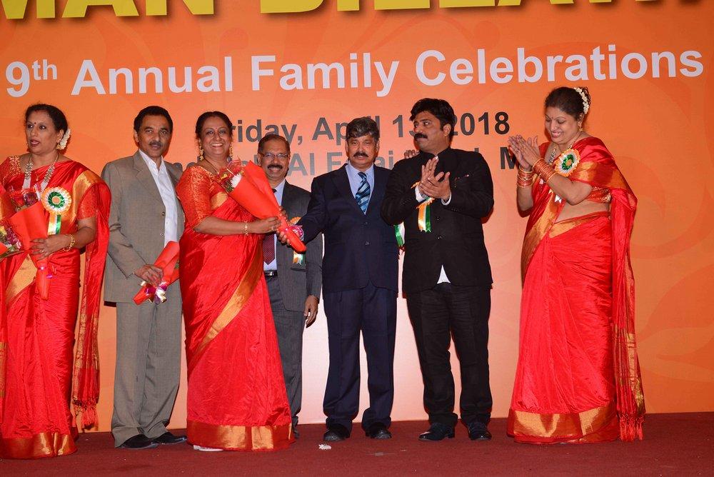 Oman Billawas 9th Annual Family Celebrations 387