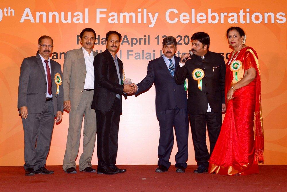 Oman Billawas 9th Annual Family Celebrations 395