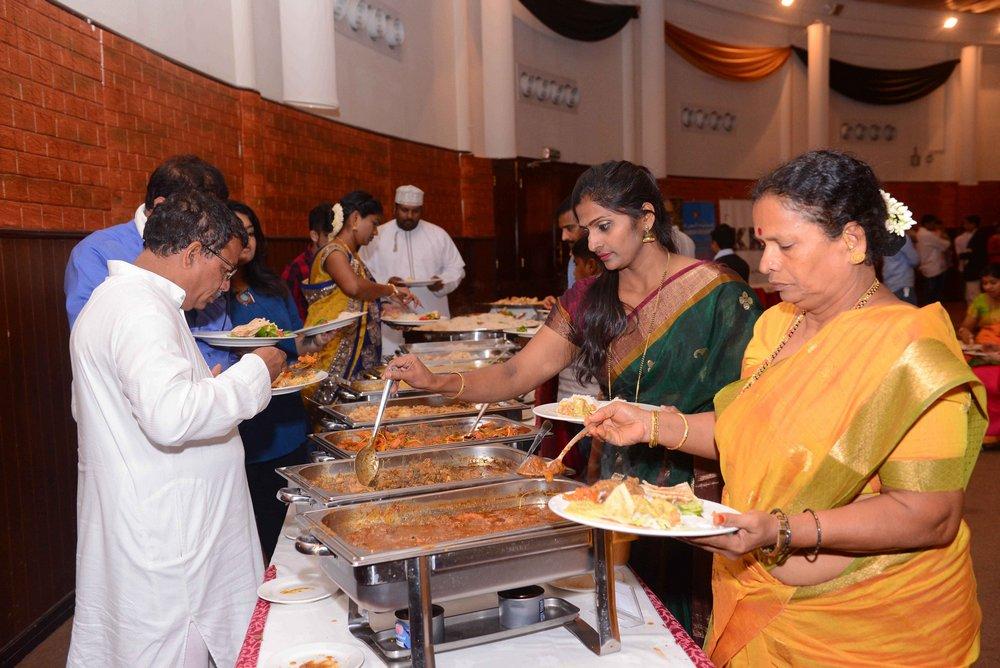 Oman Billawas 9th Annual Family Celebrations 398