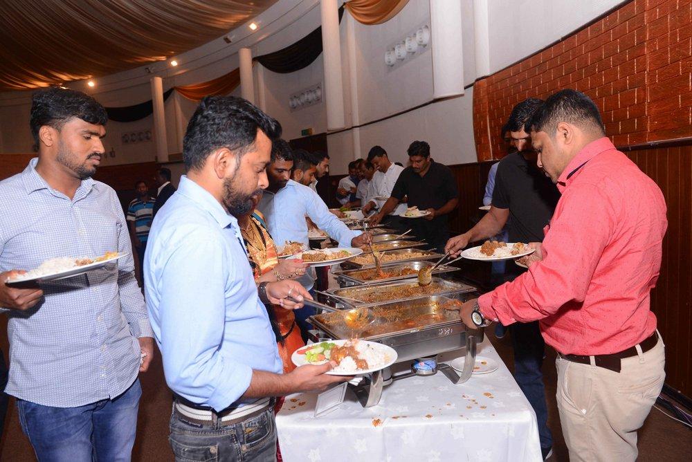Oman Billawas 9th Annual Family Celebrations 400