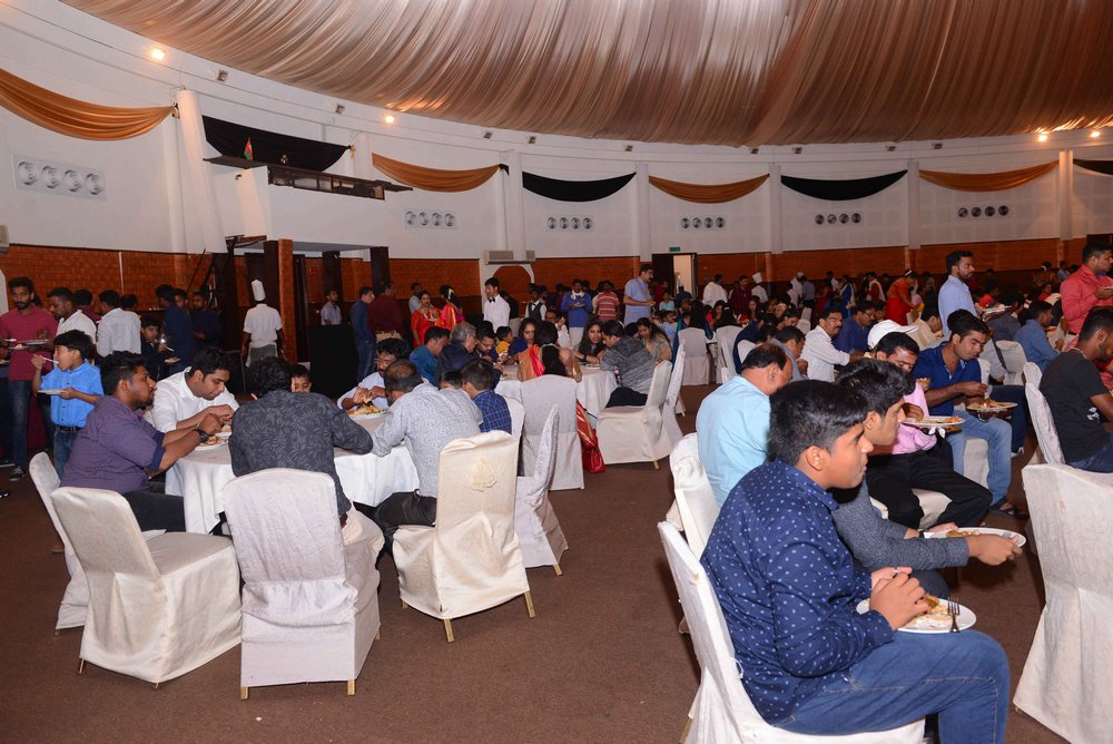 Oman Billawas 9th Annual Family Celebrations 401