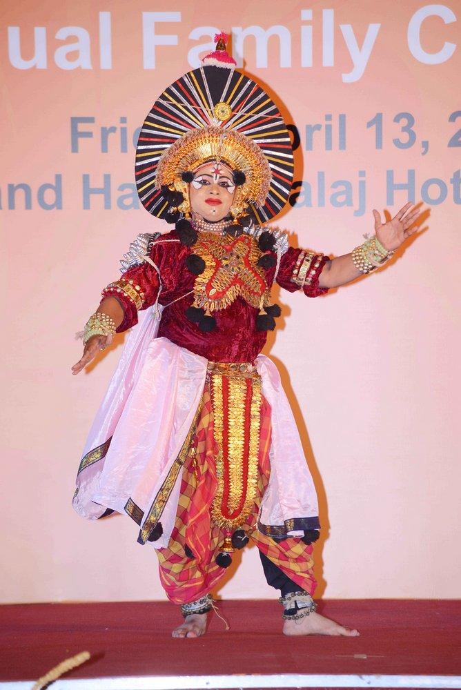 Oman Billawas 9th Annual Family Celebrations 46