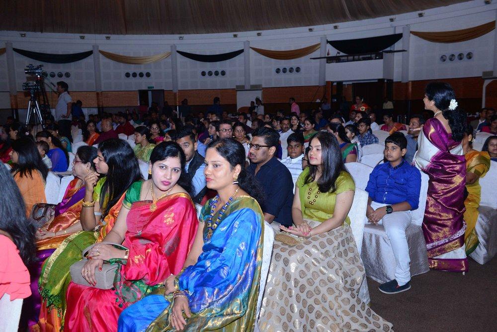 Oman Billawas 9th Annual Family Celebrations 54