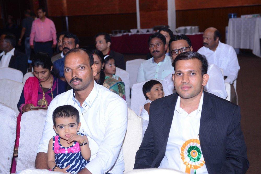Oman Billawas 9th Annual Family Celebrations 58
