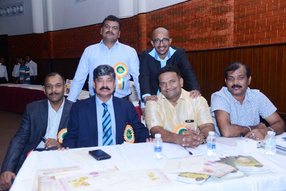 Oman Billawas 9th Annual Family Celebrations 65