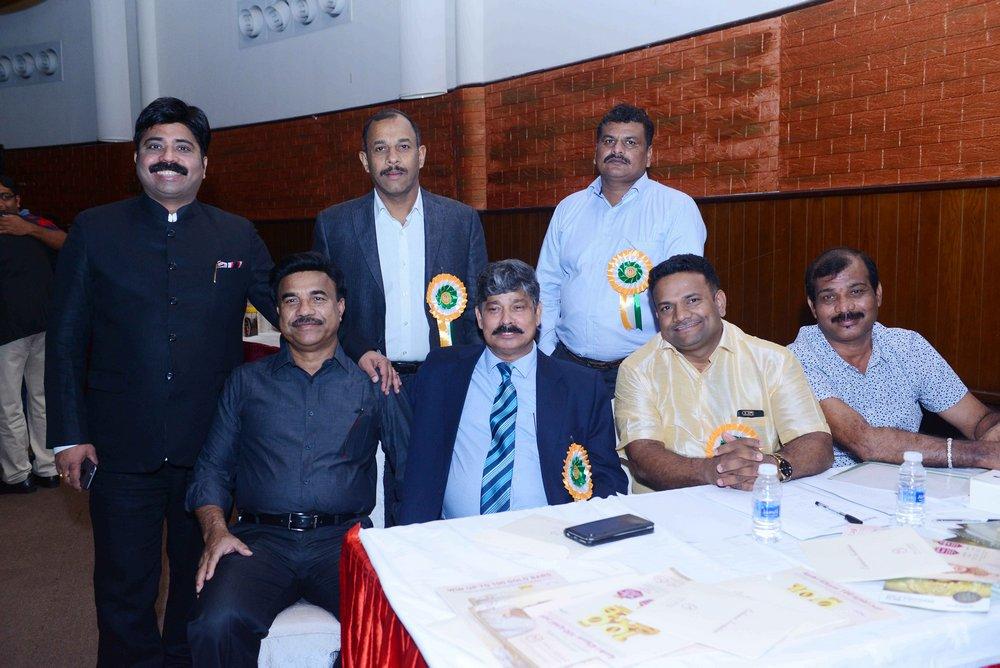 Oman Billawas 9th Annual Family Celebrations 66