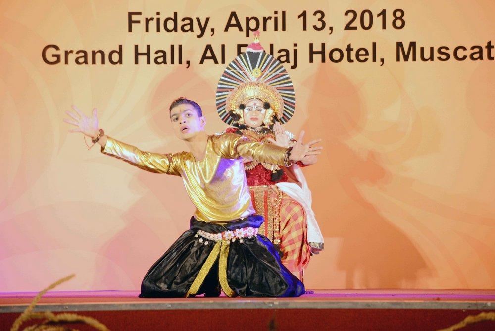 Oman Billawas 9th Annual Family Celebrations 68