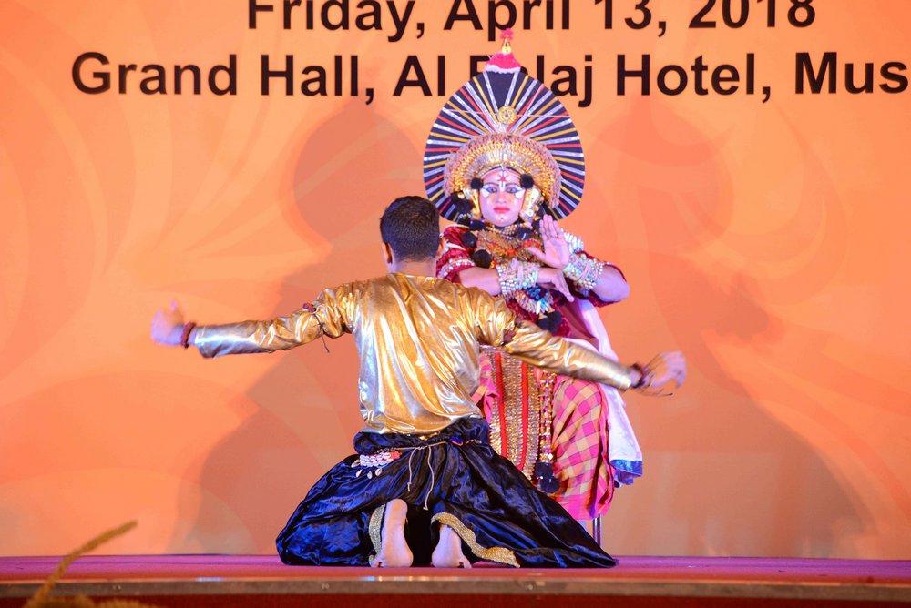 Oman Billawas 9th Annual Family Celebrations 69