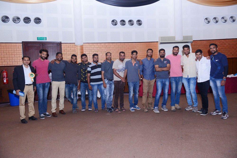 Oman Billawas 9th Annual Family Celebrations 72