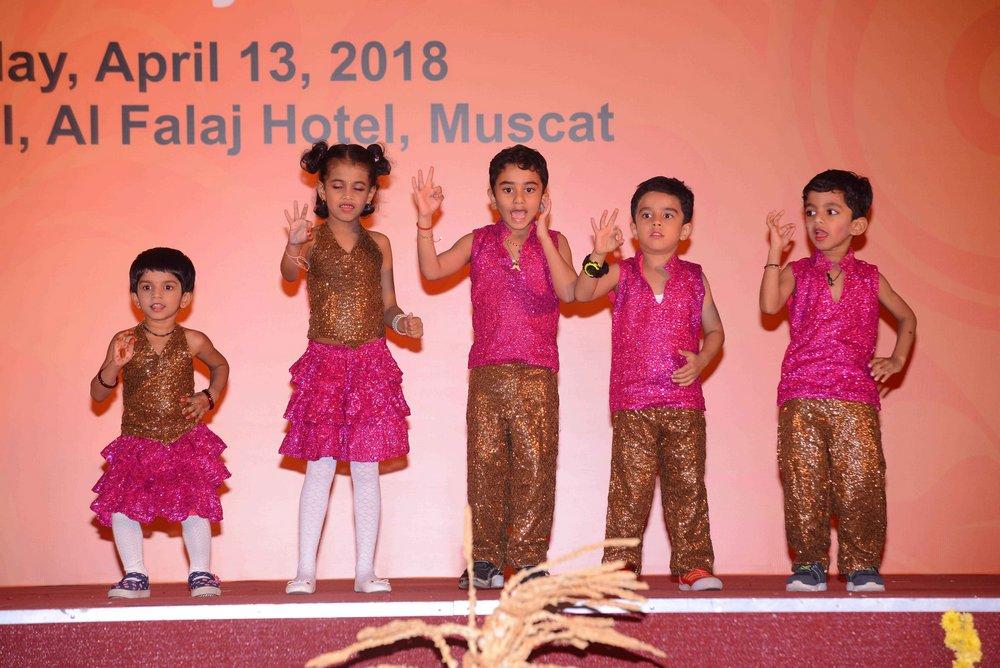 Oman Billawas 9th Annual Family Celebrations 76