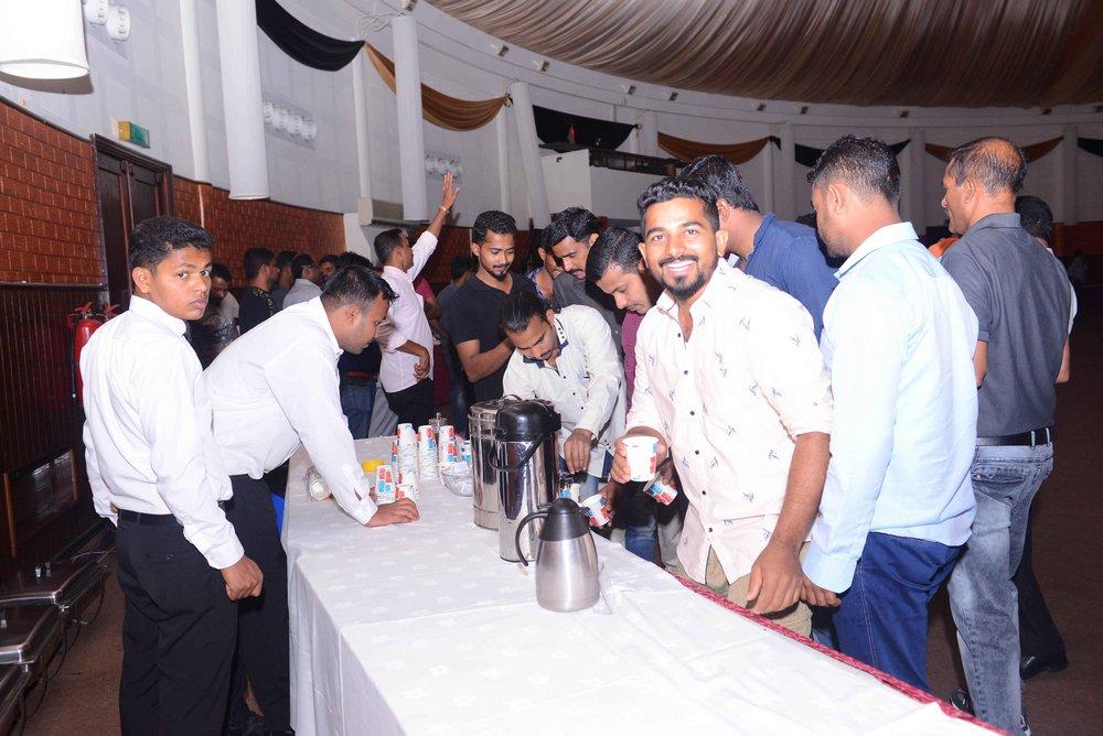 Oman Billawas 9th Annual Family Celebrations 81
