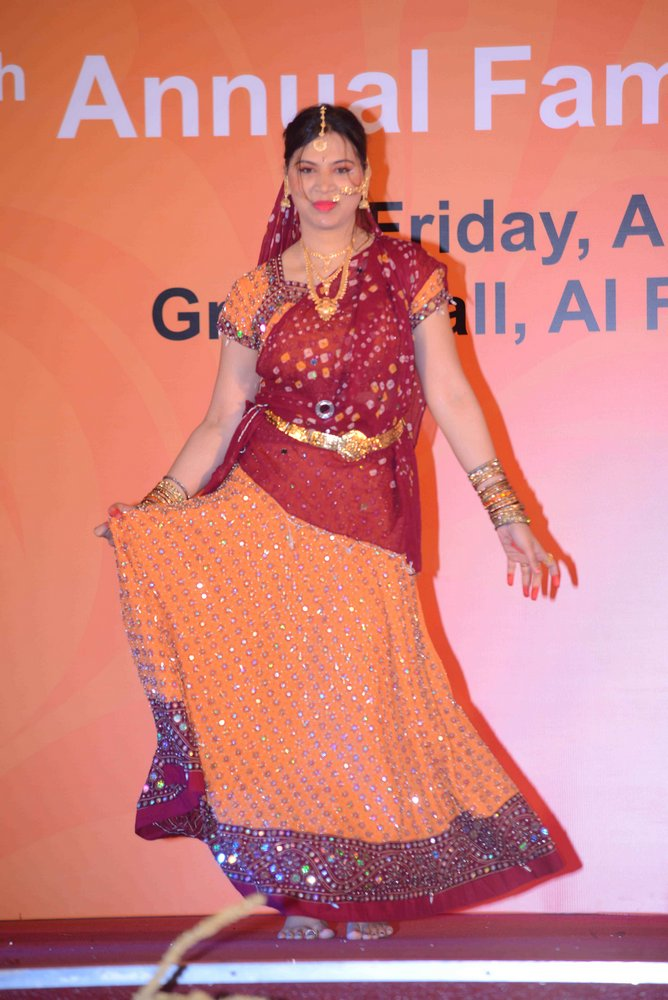 Oman Billawas 9th Annual Family Celebrations 86