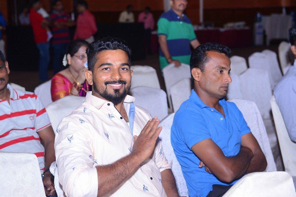 Oman Billawas 9th Annual Family Celebrations 95
